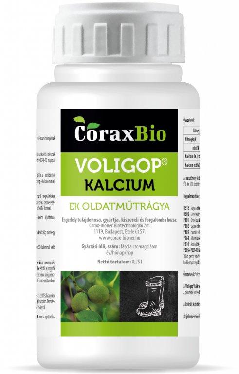CoraxBio Voligop Kalcium 0.25l