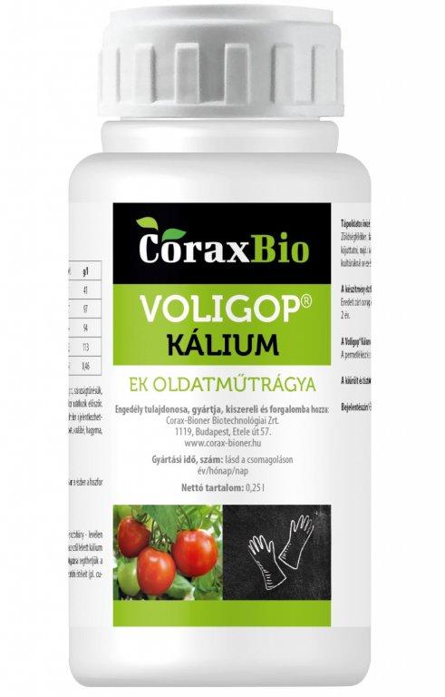 CoraxBio Voligop Kálium 0.25l