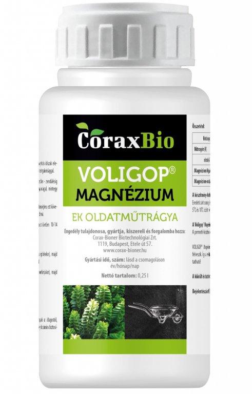 CoraxBio Voligop Magnézium 0.25l