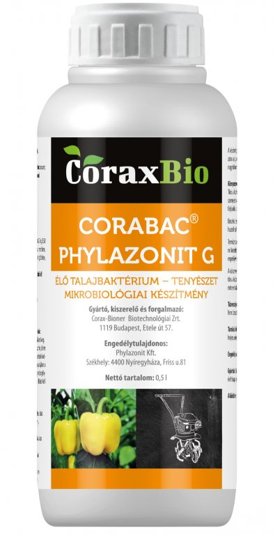 Corabac Phylazonit G